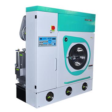 四氯乙烯全封闭精品干洗机GXD-10