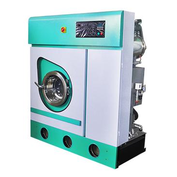 四氯乙烯普通干洗机GX-8