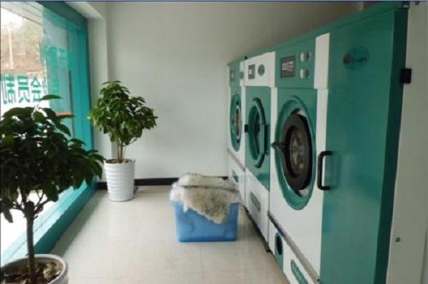 自助洗衣机多少钱一台?哪里买