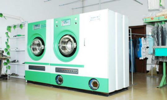 干洗机大概多少钱一台